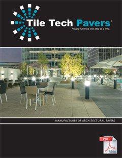Detectable Warning Pavers Catalog